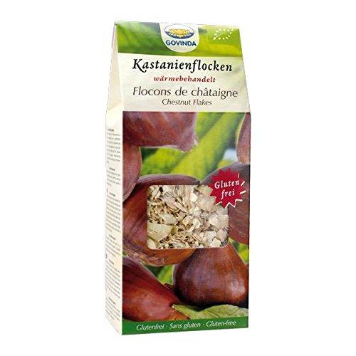 Govinda Kastanienflocken, 200 g