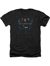 Vampire Diaries - T-shirt - Homme