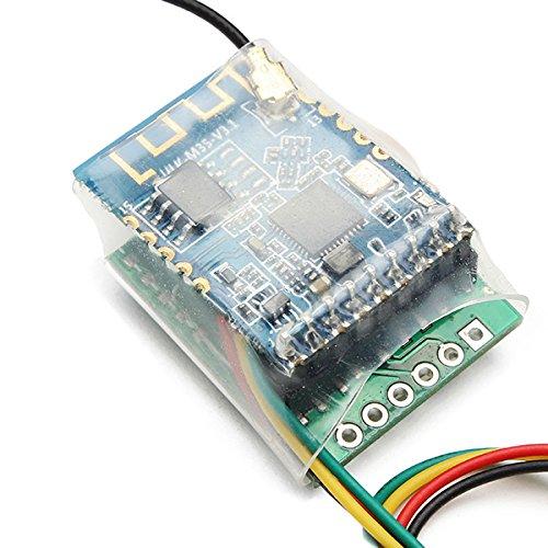 Bluelover Sostituzione APM Pixhawk senza fili Wifi Modulo di 3DR Radio Telemetria