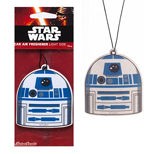 Star Wars R2-D2 (Star Wars) Official Disney Car/Home Air Freshener