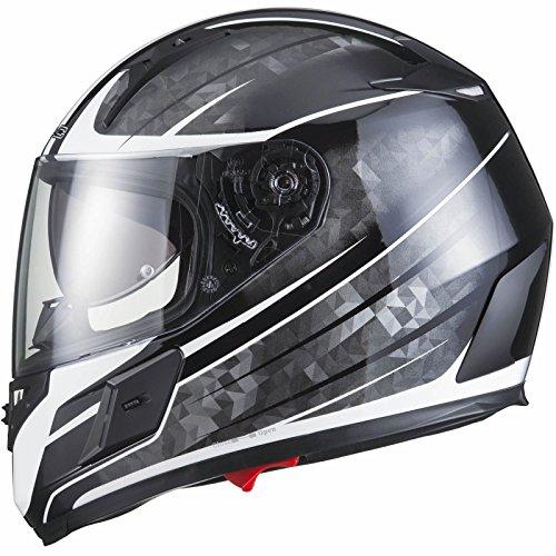 g-mac-flight-vector-casque-de-moto-noir-blanc-61-62cm-xl