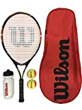 "Wilson Masterizza 25"" Tennis Starter Set Junior."