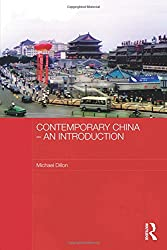 Contemporary China - An Introduction