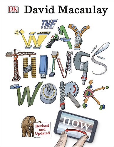 The Way Things Work por Vv.Aa.
