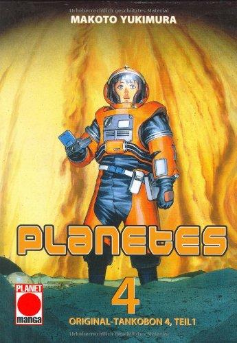 Planetes 04