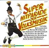 Super Hitparade der Volksmusik