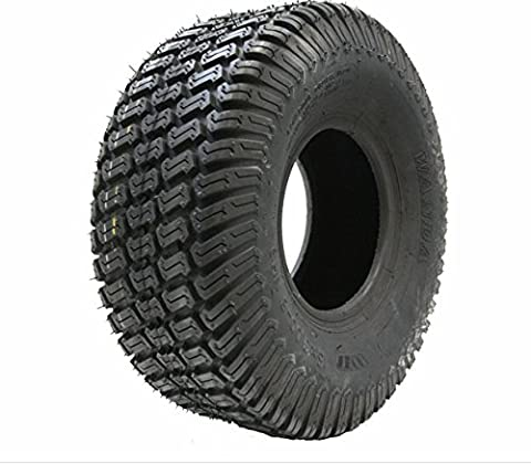 1 - 13x5.00-6 4ply turf grass lawn mower tyre 13 500 6 tire ride on (Prato E Giardino Pneumatici)