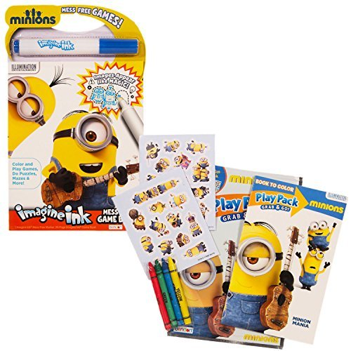 despicable-me-minions-magic-ink-book-and-play-set-imagine-ink-book-mess-free-marker-and-play-pack-by