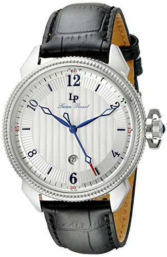 Reloj - Lucien Piccard - Para Hombre - LP-40053-02S