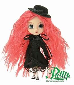 Little Pullip Cornice Doll
