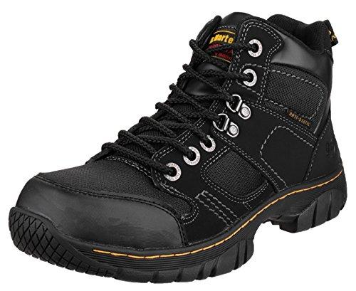 Martore Benham Dr Nero Scarpe Sécurité Sicurezza Martens Homme Dr Di Chaussures Black L'uomo Benham De WUwgx8qrUz