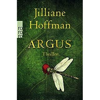Argus von Jilliane Hoffman (2. Dezember 2013) Taschenbuch
