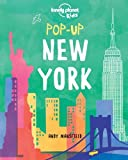 Lonely Planet Kids: Pop-Up New York