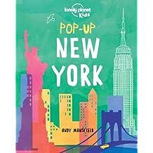 Pop-up New York 1ed - Anglais