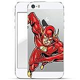 Justice League Série Coque Pour Iphone - Étincelant comic 2, Iphone 5/5S