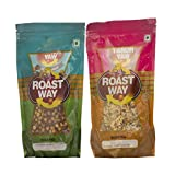 #8: Roastway Foods Chana Jor Garam & Chana Nimbu Podina Roasted Namkeen With Offers