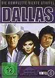 Dallas - Staffel 4 [7 DVDs] -