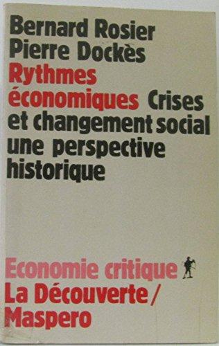 Rythmes économiques