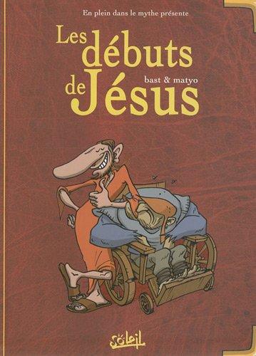 Les débuts de Jésus