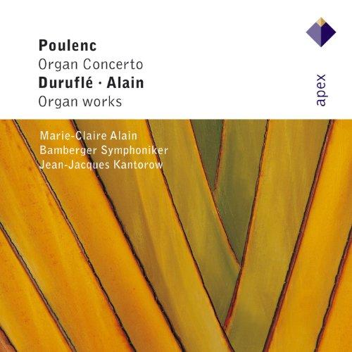 Duruflé : 3 Dances Op.6 : I Divertissement