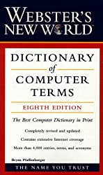 Dictionary of Computer Terms