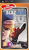 Cheapest BlazBlue Calamity Trigger: on PSP