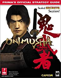 Onimusha: Warlords - Official Strategy Guide (Prima's official strategy guide)