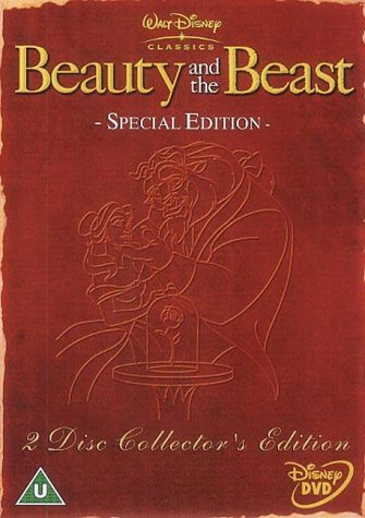 Beauty & The Beast: Special Edition (2 Disc Collectors Edition)