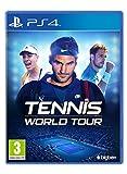 Tennis World Tour - PlayStation 4 [Edizione: Regno Unito]
