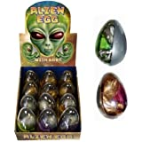 Alien Egg Stretchy Mixed Colours (one supplied)