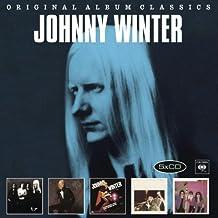 Original Album Classics (Coffret 5 CD)