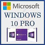 Licence Windows 10 Professionnel - Livraison -12h - Intructions d'installation et explication Paul'Info®
