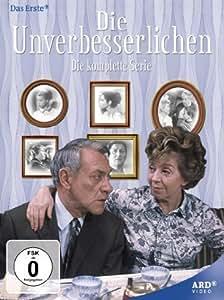 Die Unverbesserlichen [8 DVDs]