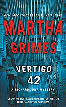 Vertigo 42: A Richard Jury Mystery par [Grimes, Martha]