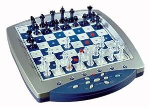 Lexibook - CG1500 - Jeu de plateau- Chessman Light