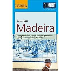 DuMont Reise-Taschenbuch Reiseführer Madeira: mit Online-Updates als Gratis-Download Autovermietung Madeira
