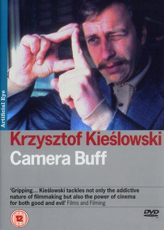 Camera Buff [UK Import] -
