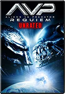 Alien Vs Predator: Requiem [DVD] [2007] [Region 1] [US Import] [NTSC]
