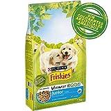 Purina - Friskies Vitafit Perro Junior Pollo 7,5 Kg