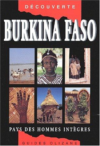Burkina Faso par Sylviane Janin