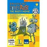 Englisch mit Ritter Rost - The Rusty Movie (PC+MAC)