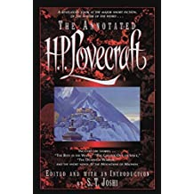 The Annotated H.P. Lovecraft by H.P. Lovecraft (1998-08-05)