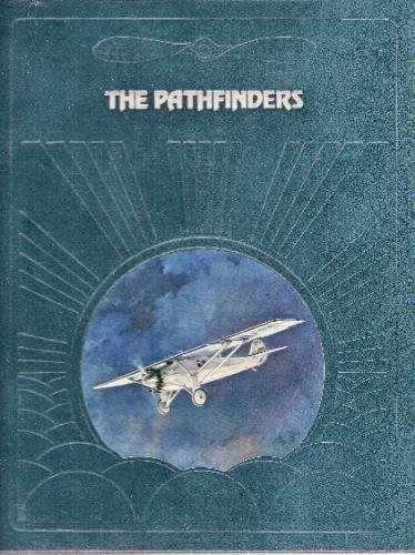 The Pathfinders (The Epic of Flight) by David Nevin (1981-02-23)