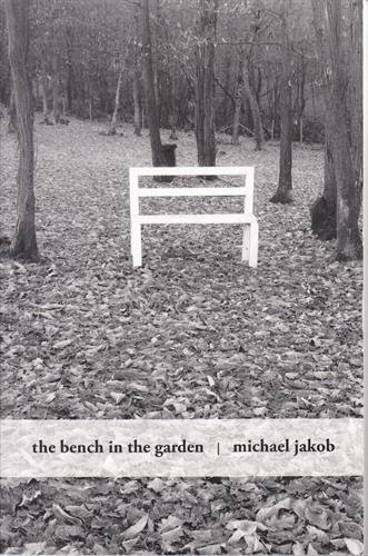 The bench in the garden par Michael Jakob