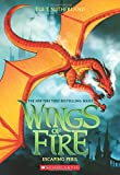 Escaping Peril (Wings of Fire)
