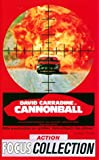 Cannonball [VHS]