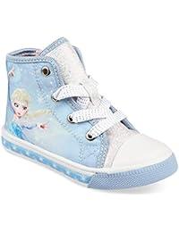 chaussure reine des neiges chaussea,Bottines METALLISE LA