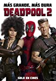 Deadpool 2 4k (Uhd + Bd) [Blu-ray]