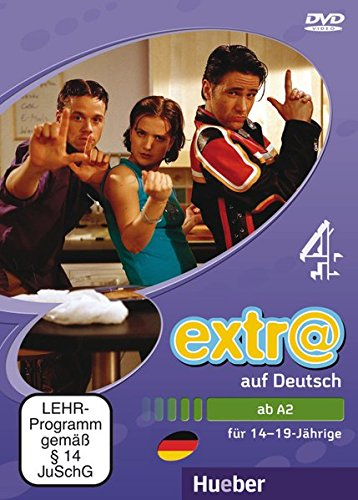 auf Deutsch (2 DVDs)
