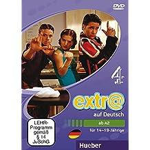 EXTRA AUF DEUTSCH DVD (2)
